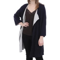 Textiel Dames Vesten / Cardigans French Connection  Blauw