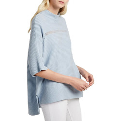 Textiel Dames Truien French Connection  Blauw