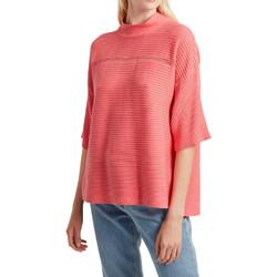 Textiel Dames Truien French Connection  Orange