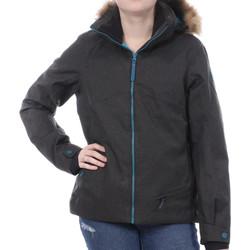 Textiel Dames Wind jackets Eider  Zwart