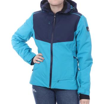 Textiel Dames Wind jackets Eider  Blauw