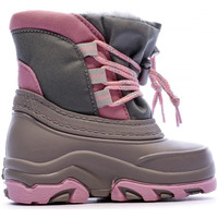 Schoenen Dames Snowboots Kimberfeel  Roze