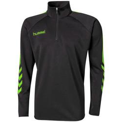 Textiel Heren Sweaters / Sweatshirts Hummel  Groen