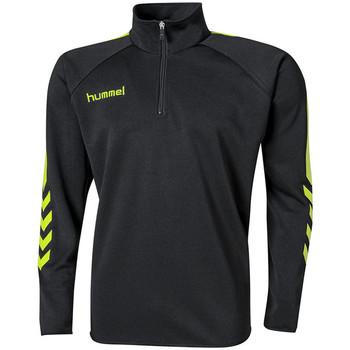 Textiel Heren Sweaters / Sweatshirts Hummel  Geel