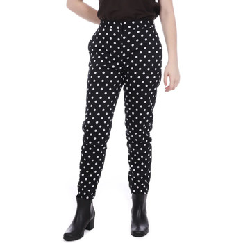 Textiel Dames Chino's French Connection  Zwart