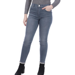 Textiel Dames Skinny Jeans French Connection  Grijs