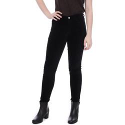 Textiel Dames Broeken / Pantalons French Connection  Zwart