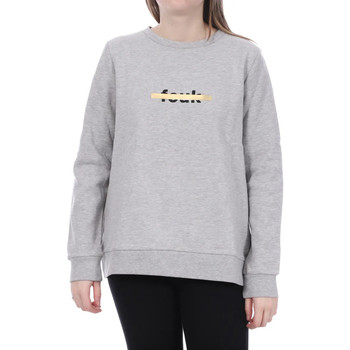 Textiel Dames Sweaters / Sweatshirts French Connection  Grijs