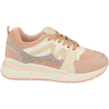 Schoenen Dames Lage sneakers Tephani TF22101 Rosa