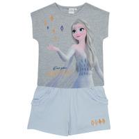Textiel Meisjes Setjes TEAM HEROES  FROZEN SET Multicolour