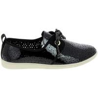 Schoenen Dames Lage sneakers Armistice Stone One Narcisse Noir Zwart