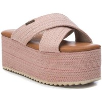 Schoenen Dames Sandalen / Open schoenen Refresh 102999 Beige