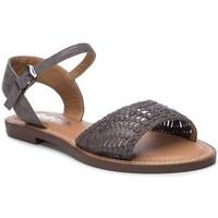 Schoenen Dames Sandalen / Open schoenen Refresh 103801 Zilver