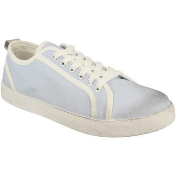 Schoenen Dames Lage sneakers Buonarotti 1AP-1110 Azul