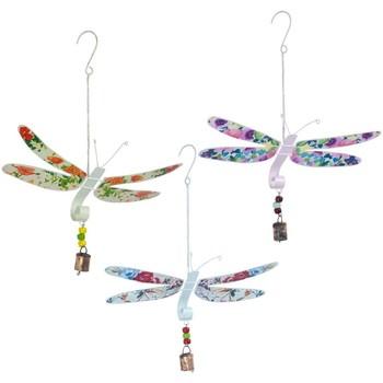 Wonen Beeldjes Signes Grimalt Libellen Hanger 3U Multicolor