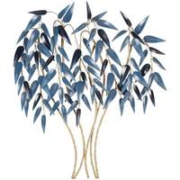 Wonen Schilderijen Signes Grimalt Weeping Willow Tree Azul