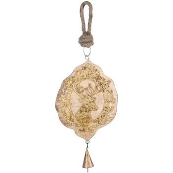 Wonen Feestelijke decoraties Signes Grimalt Hangende Bal Beige