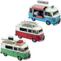 Wonen Beeldjes Signes Grimalt Bus Set 3 Eenheden Multicolor