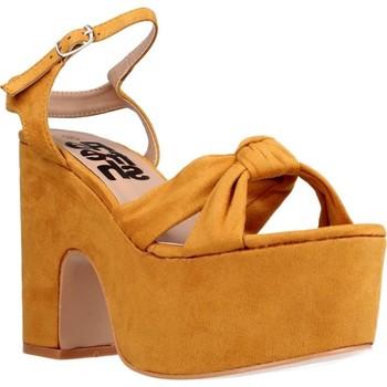 Schoenen Dames Sandalen / Open schoenen Refresh 069723r Geel