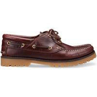 Schoenen Heren Bootschoenen Docksteps DSM237100 Rood