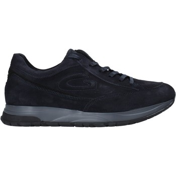 Schoenen Heren Lage sneakers Alberto Guardiani AGM004800 Blauw