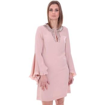 Textiel Dames Truien Nenette 26BB-ALBERTI Roze