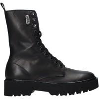 Schoenen Dames Laarzen OXS OXW102000 Zwart