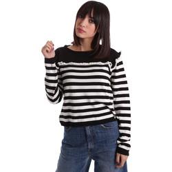 Textiel Dames Truien Denny Rose 64DR15013 Zwart