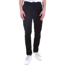 Textiel Heren Broeken / Pantalons Gaudi 021GU25017 Blauw