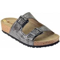 Schoenen Dames Leren slippers Inblu  Multicolour