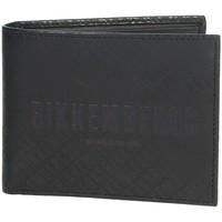 Tassen Heren Portefeuilles Bikkembergs E1J.304 Black