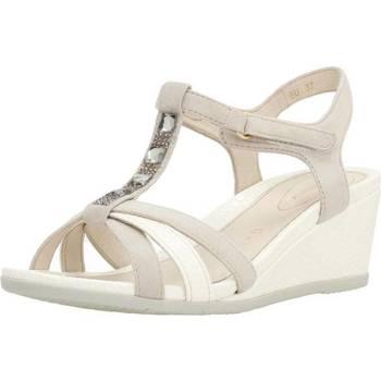 Schoenen Dames Sandalen / Open schoenen Stonefly SWEET III 2 Bruin