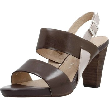 Schoenen Dames Sandalen / Open schoenen Stonefly 106477 Bruin