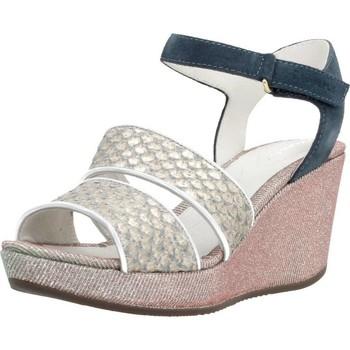 Schoenen Dames Sandalen / Open schoenen Stonefly 206013 Bruin
