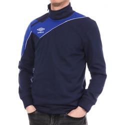 Textiel Heren Sweaters / Sweatshirts Umbro  Blauw