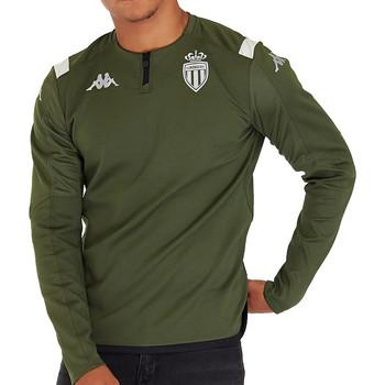 Textiel Heren Sweaters / Sweatshirts Kappa  Groen