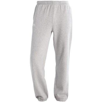 Textiel Heren Broeken / Pantalons Kappa Snako Gris