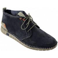 Schoenen Heren Hoge sneakers Zen  Multicolour