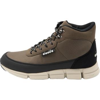Schoenen Heren Hoge sneakers Diadora cliff Bruin