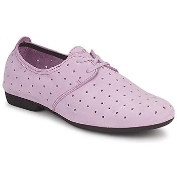 Schoenen Dames Derby Arcus PERATEN Lavande