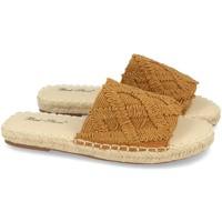 Schoenen Dames Sandalen / Open schoenen Milaya 2S24 Camel