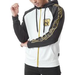 Textiel Heren Sweaters / Sweatshirts Capslab  Wit