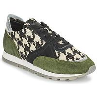 Schoenen Dames Lage sneakers JB Martin GLOIRE Wit