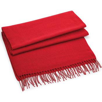 Accessoires Sjaals Beechfield BC500 Klassiek rood
