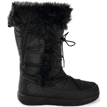 Schoenen Dames Laarzen Dare 2b  Zwart