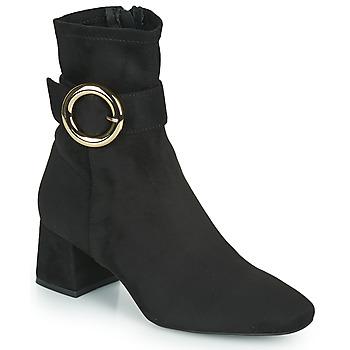 Schoenen Dames Laarzen JB Martin ADORABLE Zwart