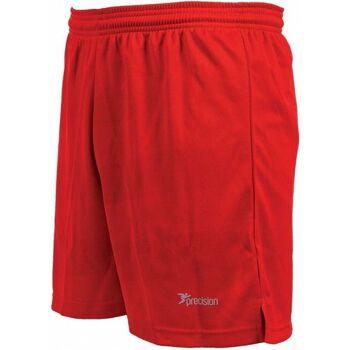 Textiel Kinderen Korte broeken / Bermuda's Precision  Anfield Rood