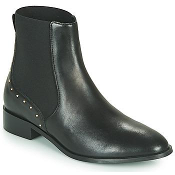 Schoenen Dames Laarzen JB Martin ANGE Zwart