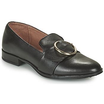 Schoenen Dames Mocassins Jonak AHORA Zwart