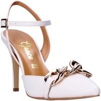 Schoenen Dames pumps Grace Shoes 038064 Wit